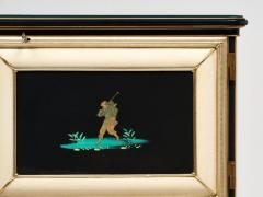 Umberto Mascagni Vintage Umberto Mascagni Chinoiserie Sideboard - 606209