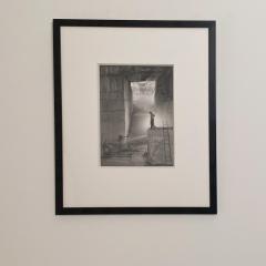Underground Quarry Vintage Photo Joel Levick American Photographer - 1776751
