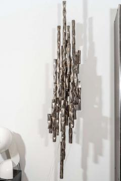 Unique Italian Sculptural Wall Light - 1046424