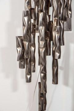 Unique Italian Sculptural Wall Light - 1046426