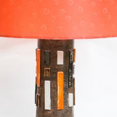 Unique Italian design Ceramic table lamp - 1069993