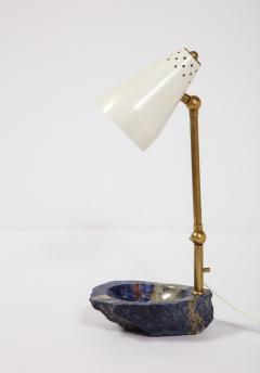 Unique Lapis Desk Lamp by Fedele Papagni - 2072000