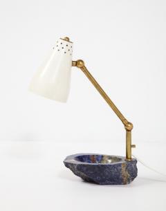 Unique Lapis Desk Lamp by Fedele Papagni - 2072001