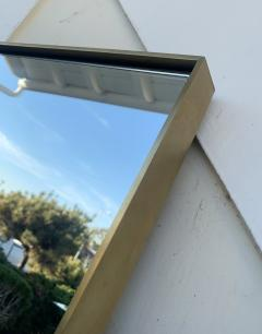 Unique and Stylish Solid Brass Wall Mirror - 1833367