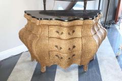 Unique three Drawer Commode - 1748132