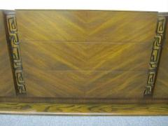 United Furniture Company Paul Evans style Walnut Sculptural Credenza Mid century Modern - 1775316