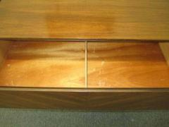 United Furniture Company Paul Evans style Walnut Sculptural Credenza Mid century Modern - 1775318