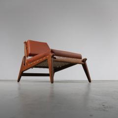Uno Osten Kristiansson Hunting Chair by Uno Osten Kristiansson Sweden 1950 - 1145419