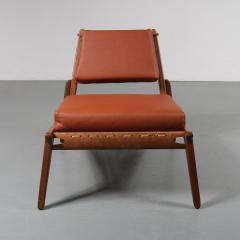 Uno Osten Kristiansson Hunting Chair by Uno Osten Kristiansson Sweden 1950 - 1145420