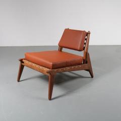 Uno Osten Kristiansson Hunting Chair by Uno Osten Kristiansson Sweden 1950 - 1145421