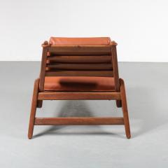 Uno Osten Kristiansson Hunting Chair by Uno Osten Kristiansson Sweden 1950 - 1145422