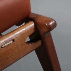 Uno Osten Kristiansson Hunting Chair by Uno Osten Kristiansson Sweden 1950 - 1145423