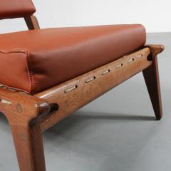 Uno Osten Kristiansson Hunting Chair by Uno Osten Kristiansson Sweden 1950 - 1145424