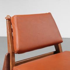 Uno Osten Kristiansson Hunting Chair by Uno Osten Kristiansson Sweden 1950 - 1145427