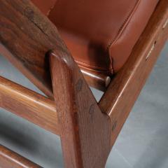 Uno Osten Kristiansson Hunting Chair by Uno Osten Kristiansson Sweden 1950 - 1145436
