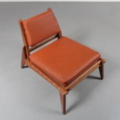 Uno Osten Kristiansson Hunting Chair by Uno Osten Kristiansson Sweden 1950 - 1145444
