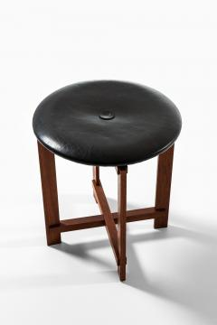 Uno Osten Kristiansson Stool Produced by Luxus - 1906770