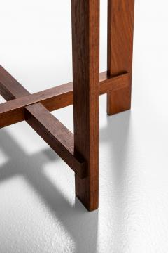 Uno Osten Kristiansson Stool Produced by Luxus - 1906771