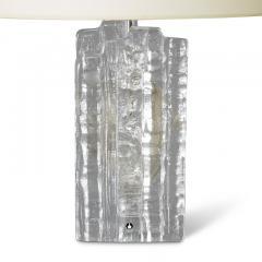 Uno Westerberg Brutalist lamp by Uno Westerberg - 980632