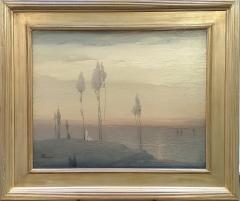 Untitled Hudson River Scene - 651600