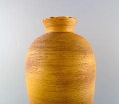 Upsala Ekeby Anna Lisa Thomson for Upsala Ekeby ceramic floor vase - 1221703