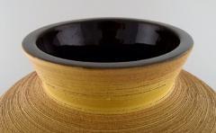 Upsala Ekeby Anna Lisa Thomson for Upsala Ekeby ceramic floor vase - 1221855