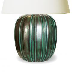 Upsala Ekeby Art Deco Table Lamps by Upsala Ekeby - 1782338
