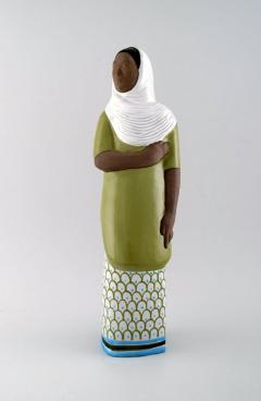 Upsala Ekeby MARI SIMMULSON figure ceramics Upsala Ekeby  - 1221715