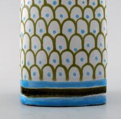 Upsala Ekeby MARI SIMMULSON figure ceramics Upsala Ekeby  - 1221725