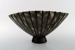 Upsala Ekeby Mari Simmulson for Upsala Ekeby ceramic dish bowl - 1221878