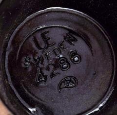 Upsala Ekeby Mari Simmulson for Upsala Ekeby ceramic dish bowl - 1221882