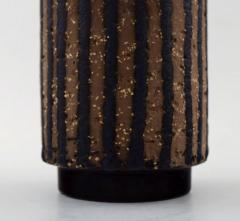 Upsala Ekeby Ringo ceramic vase - 1355738
