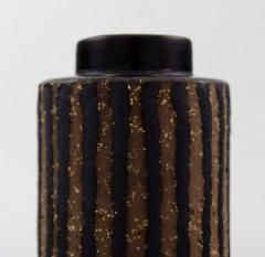 Upsala Ekeby Ringo ceramic vase - 1355739