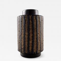 Upsala Ekeby Ringo ceramic vase - 1360514