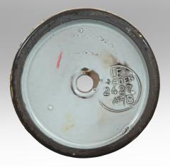 Upsala Ekeby Upsala Ekeby Swedish Stoneware Lamp Signed and Labeled - 1084370