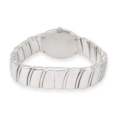 Vacheron Constantin Absolues 27036 PB Women s Watch in 18kt White Gold - 1365553