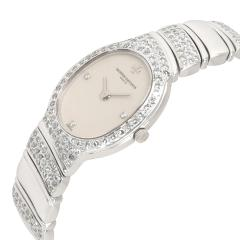 Vacheron Constantin Absolues 27036 PB Women s Watch in 18kt White Gold - 1365554