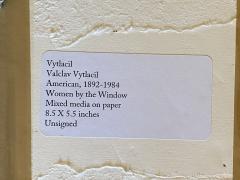 Vaclav Vytlacil Two Women - 1790342