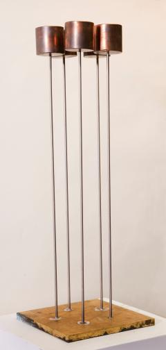 Val Bertoia 23 Sound Sculpture - 79538