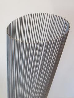 Val Bertoia Tube Shape Array with Steel Spokes  - 947048
