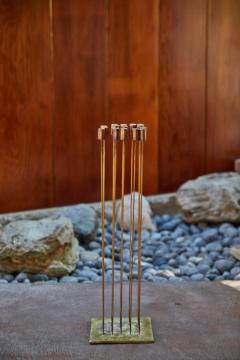 Val Bertoia Val Bertoia 20 Rod Sonambient Sound Sculpture 2017 - 1167549