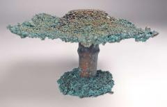 Val Bertoia Val Bertoia Mushroom Sculpture - 171426