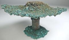 Val Bertoia Val Bertoia Mushroom Sculpture - 171427