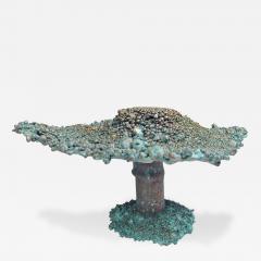 Val Bertoia Val Bertoia Mushroom Sculpture - 172084