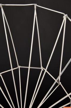 Val Bertoia Val Bertoia Sculpture - 367020
