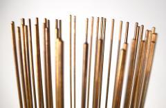 Val Bertoia Val Bertoia s Copper Rods Openning Sounds - 1262030