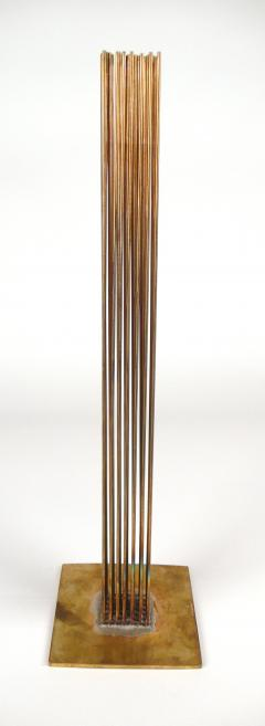 Val Bertoia Val Bertoia s Sounds like a Tall Tower - 1207459