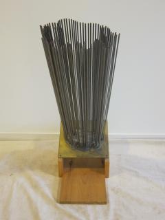 Val Bertoia Val Bertoria Sonambient Sculpture - 446322