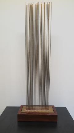 Val Bertoia Val Bertoria Sonambient Sculpture - 1015858
