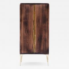 Valentin Loellmann Brass Cabinet - 1012860